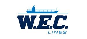 WEC Lines Northern Ireland & Ireland
